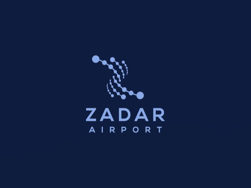 Lotnisko Zadar Mapa Chorwacji