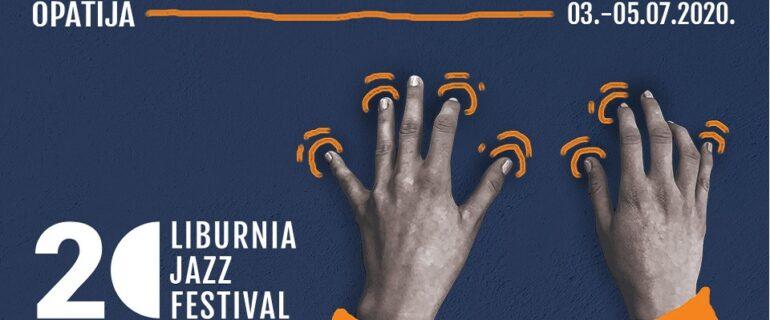 20 Liburnia Jazz Festival 3-5 lipca 2020